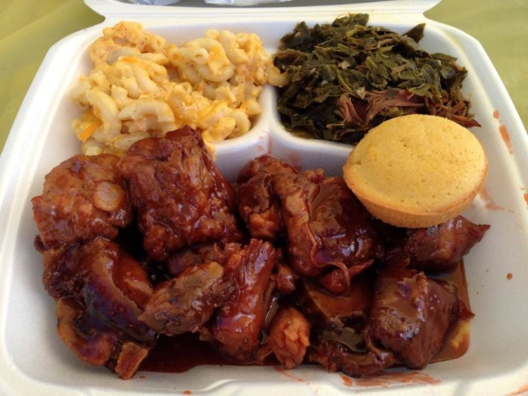 Greedy Greg S Is The Best Bbq You Ve Probably Never Had