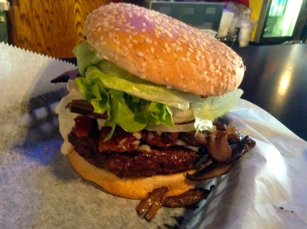5 Tasty Burgers To Love Around Metro Detroit