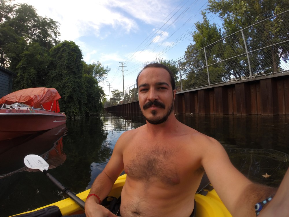 Your Go-Pro Photographer Scott Joseph of Travelstache
