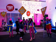 Detroit graphic design events like this one are outstanding networking opportunities