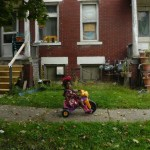 The Tricycle Collective is using crowdfunding to help keep Detroiters in their homes. Courtesy photo.