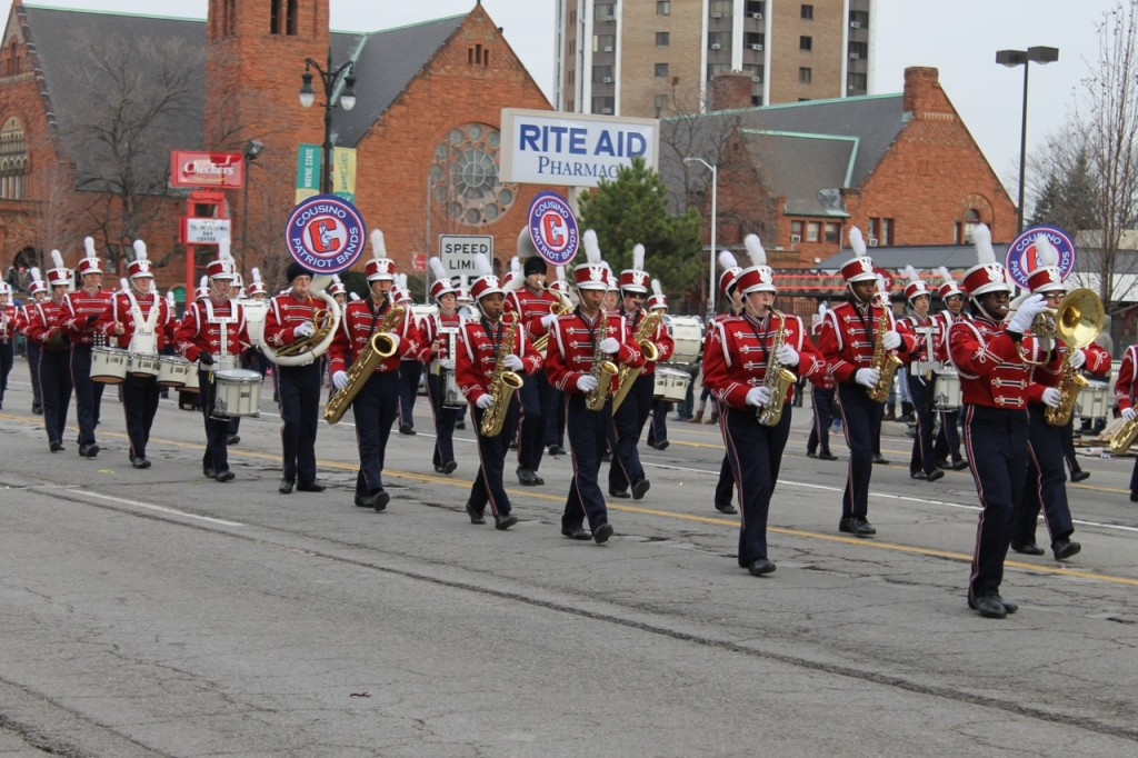 cousino-patriot-band