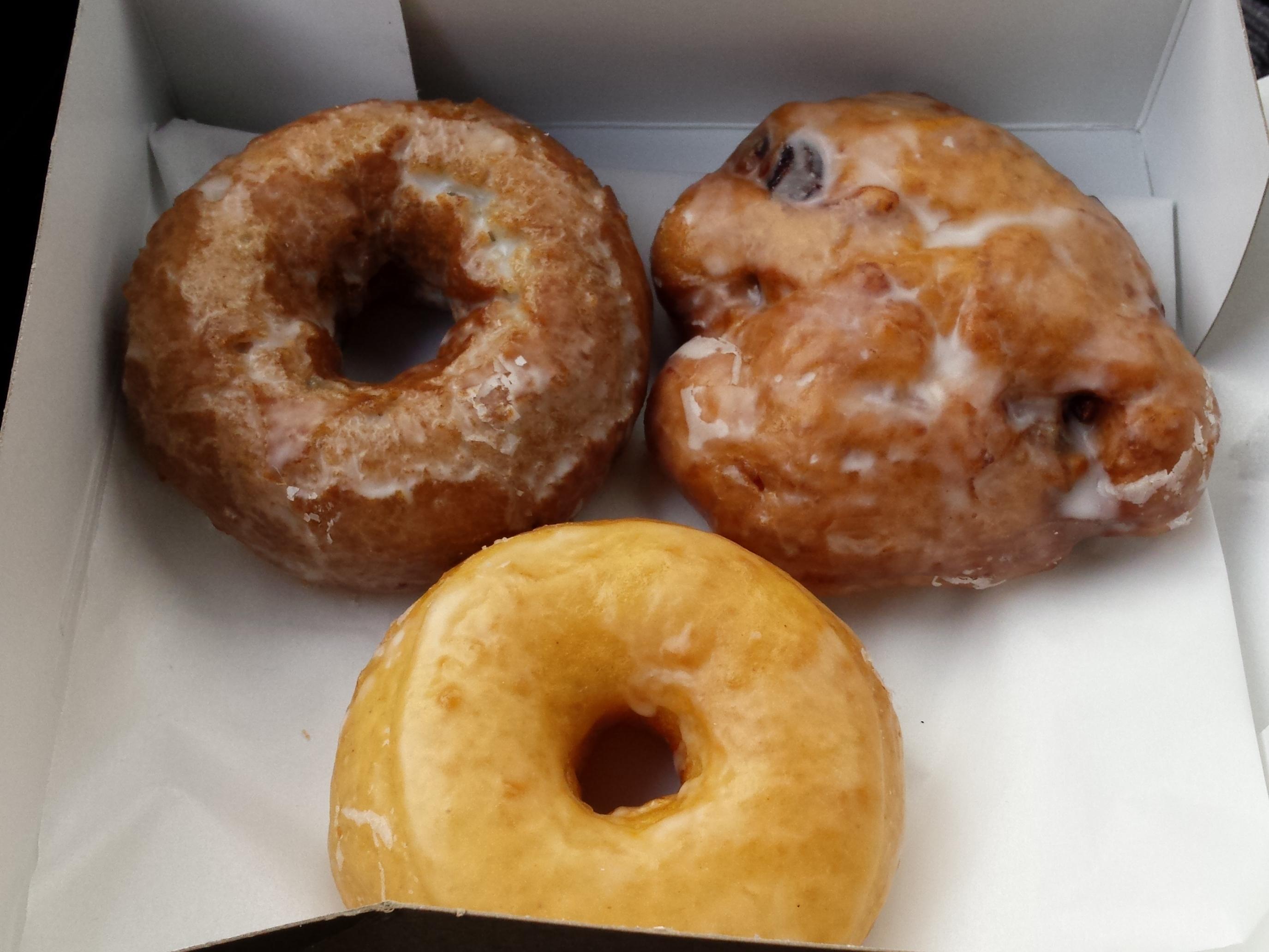 Dilla Donuts Detroit Dilla Donuts