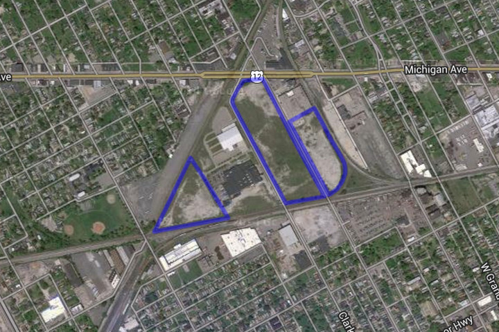 25 acres in southwest detroit sold to become logistics