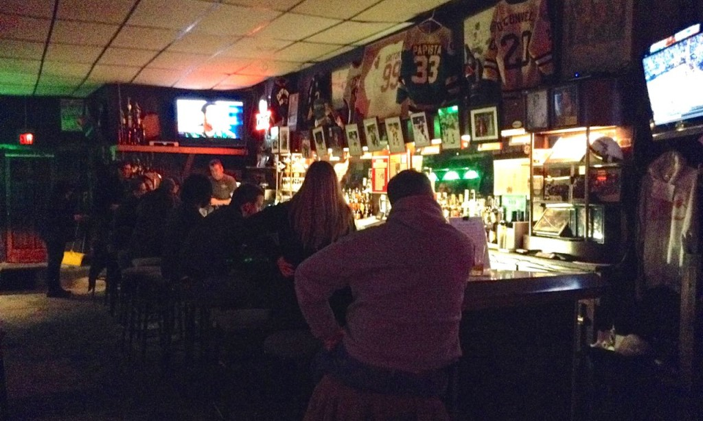 Marge's Bar Grosse Pointe Park