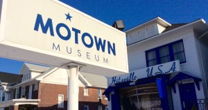 Motown Museum. Daily Detroit Photo.