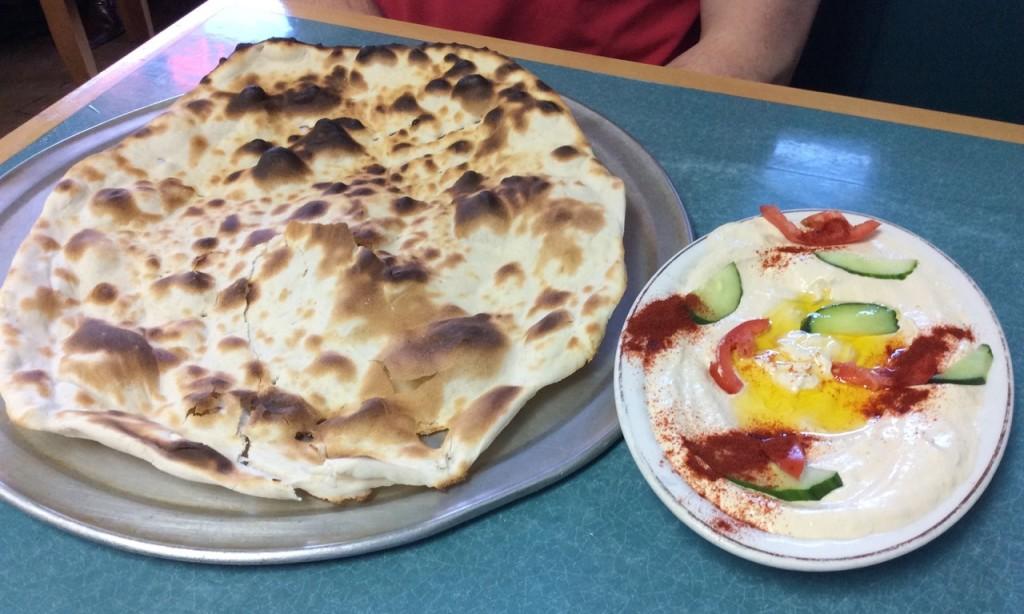 Yemen Cafe Hamtramck Menu