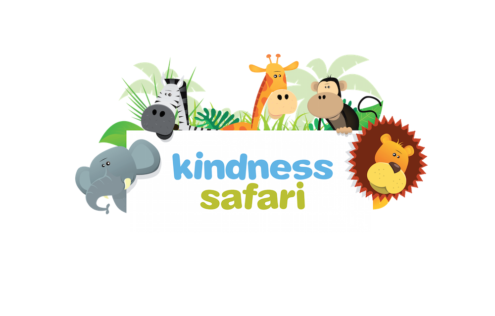 KIND, kindness safari