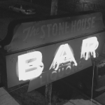 Detroit Saloon Stonehouse Bar