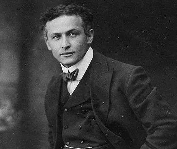 Harry Houdini died in Detroit, Michigan