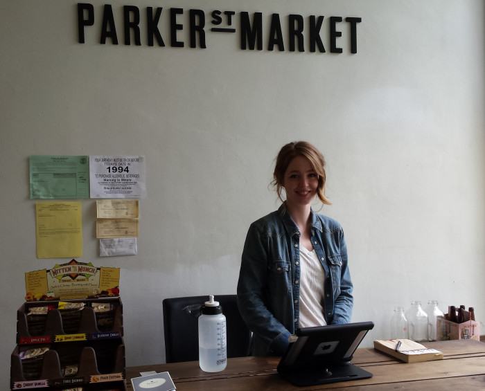 Parker Street staff know the inside stories behind the products