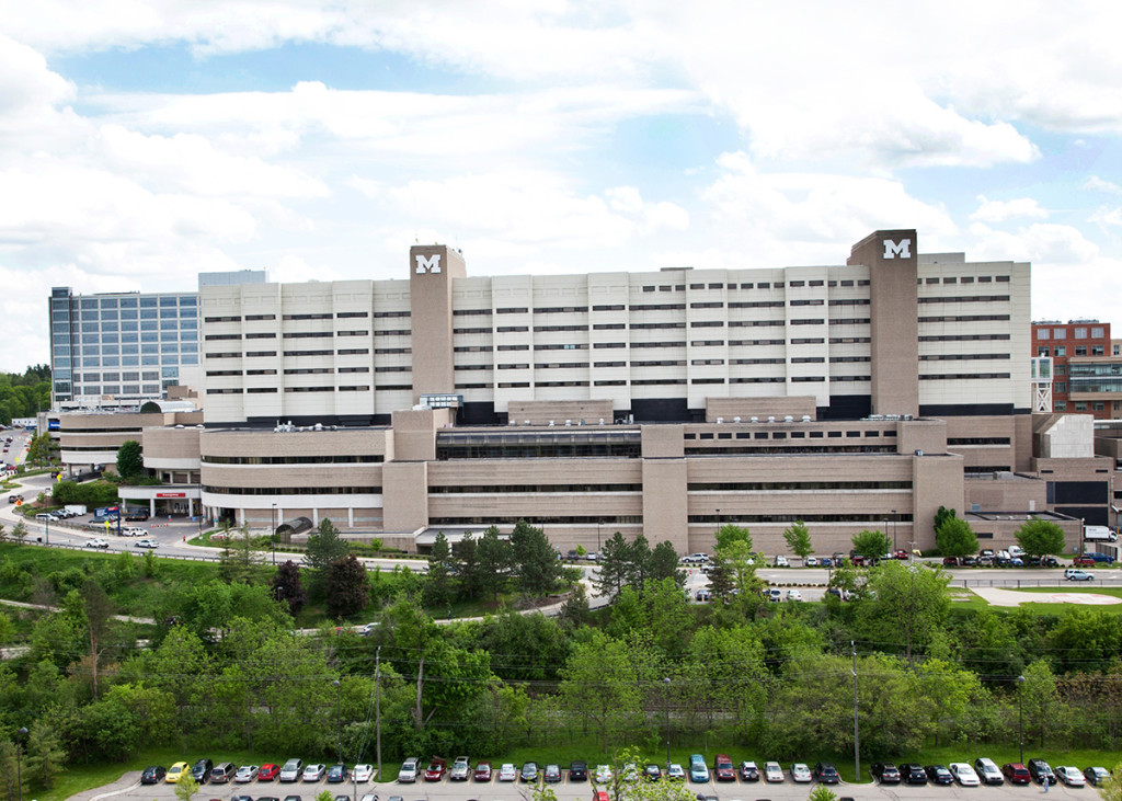Ranked: The 10 Best Hospitals In Metro Detroit