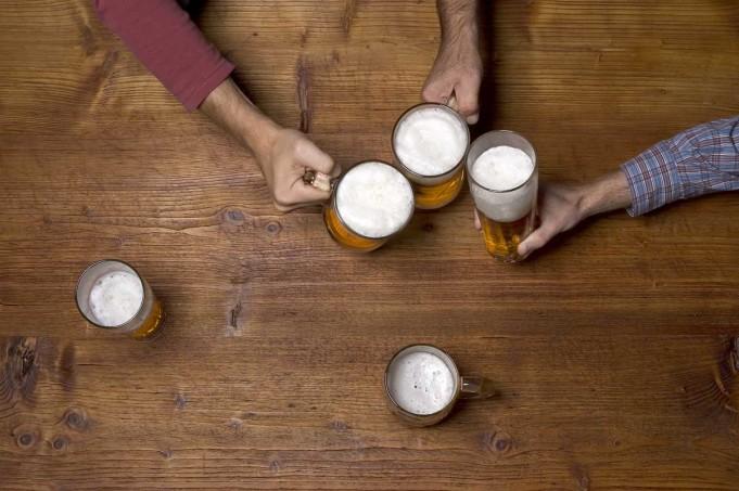Award-winning McK brewery grows