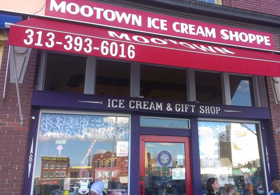 Mootown Ice Cream