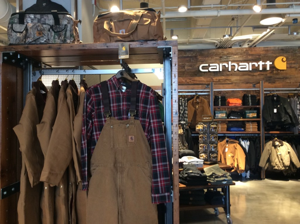 Outlet Store Prices on Carhartt Workwear! If you're looking for the best deals on Carhartt workwear you have come to the right place. Browse this site for in stock inventory closeouts that are discounted by as much as 60% off retail!