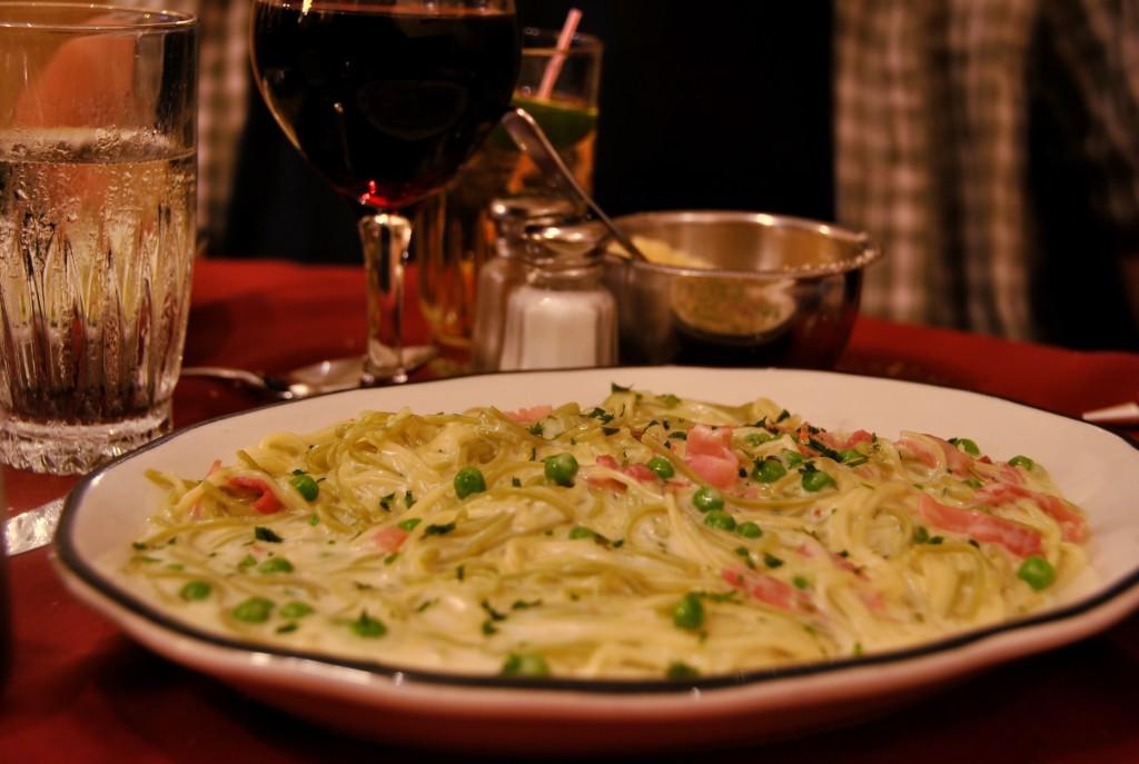 Homemade Paglia & Fieno