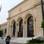 The Detroit Institute of Arts. Daily Detroit File Photo.