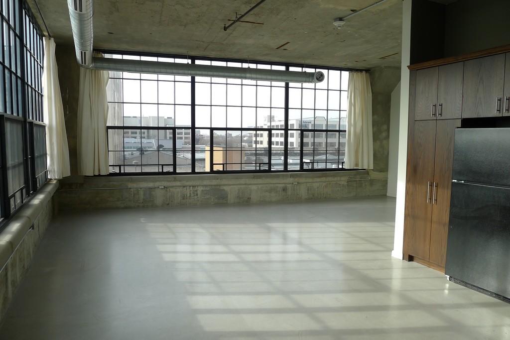 41 Burroughs Loft Detroit