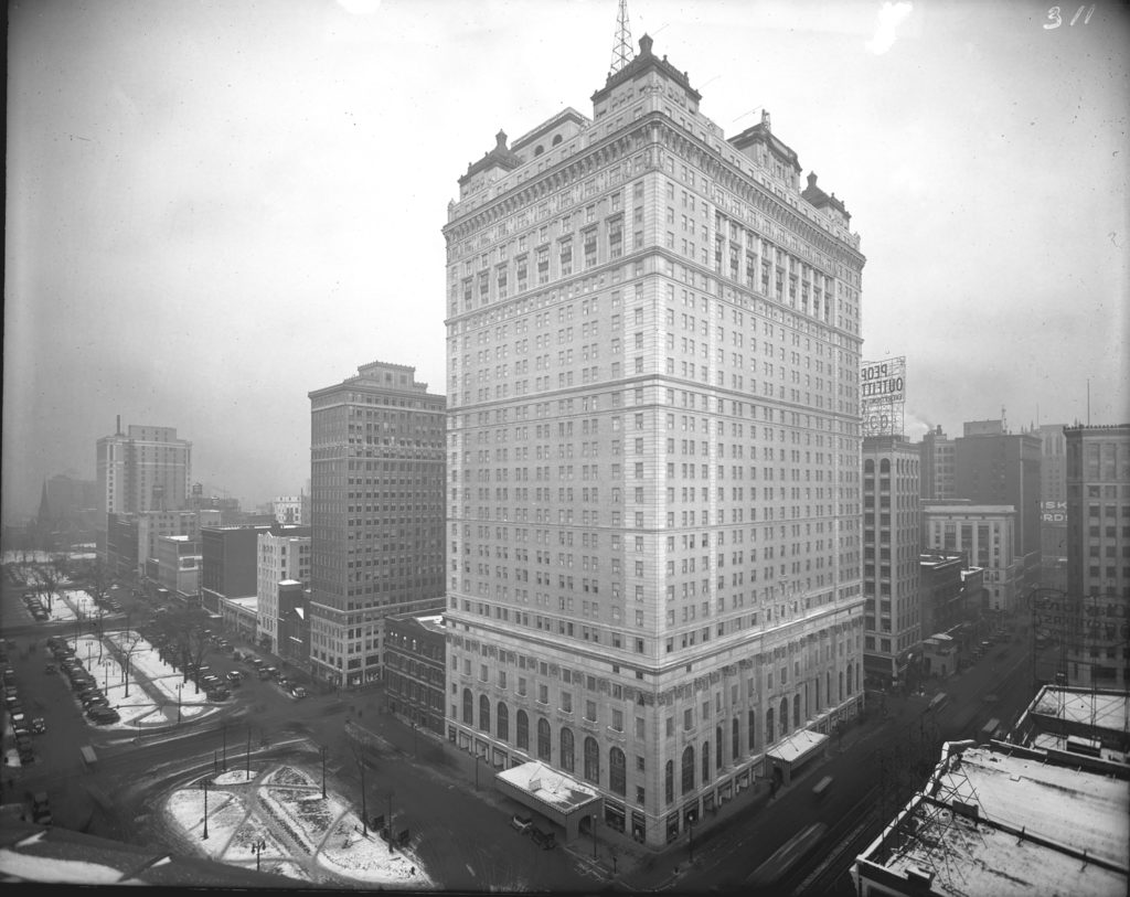 Courtesy of the Burton Historical Collection, Detroit Public Library