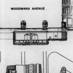 Woodward Avenue Streetcar Plans