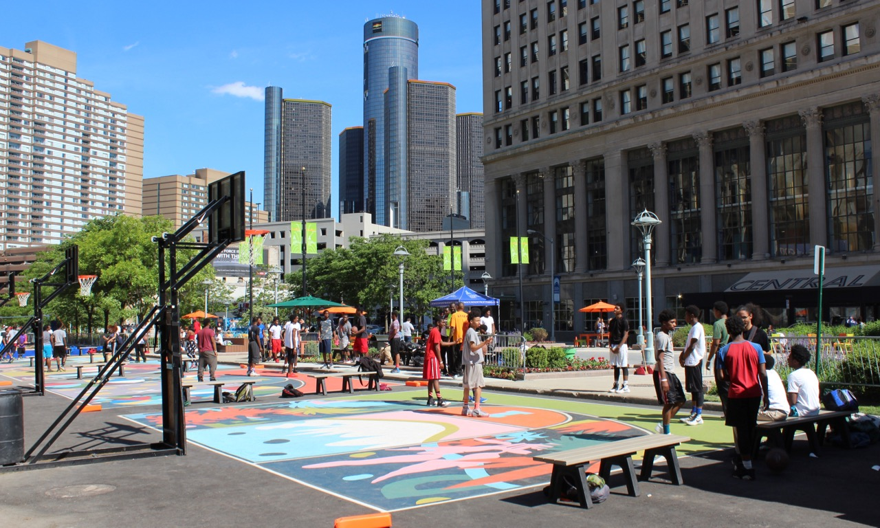 25 fun things to do in detroit this summer that are 5 or less for Top 10 things to do in detroit