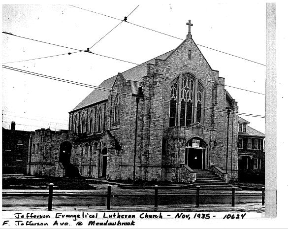 church 1938 2