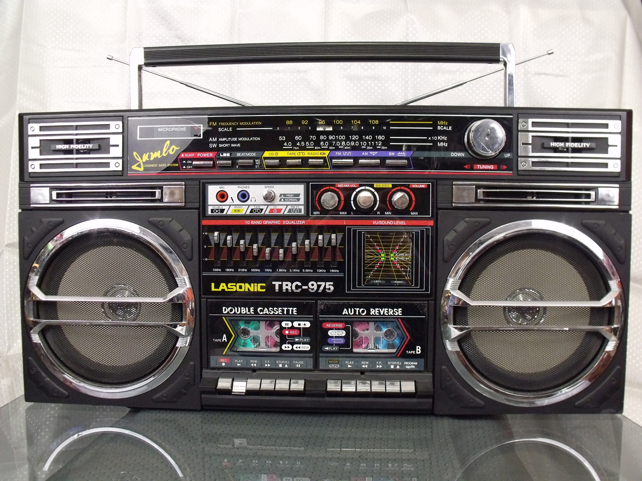 radio hip hop