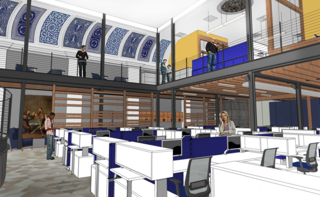 Vacant St Mary 39 S School In Greektown To Become Jack
