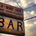 Two Way Inn, Dive Bar, Detroit. Daily Detroit photo.