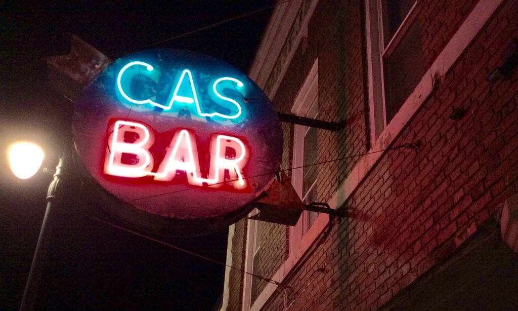 Cas Bar Dive Bar