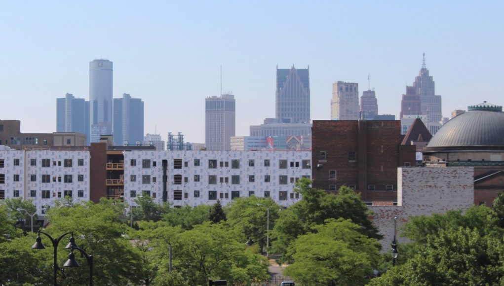 Detroit area has two of the top 25 museums in america says bi for Best museums in america