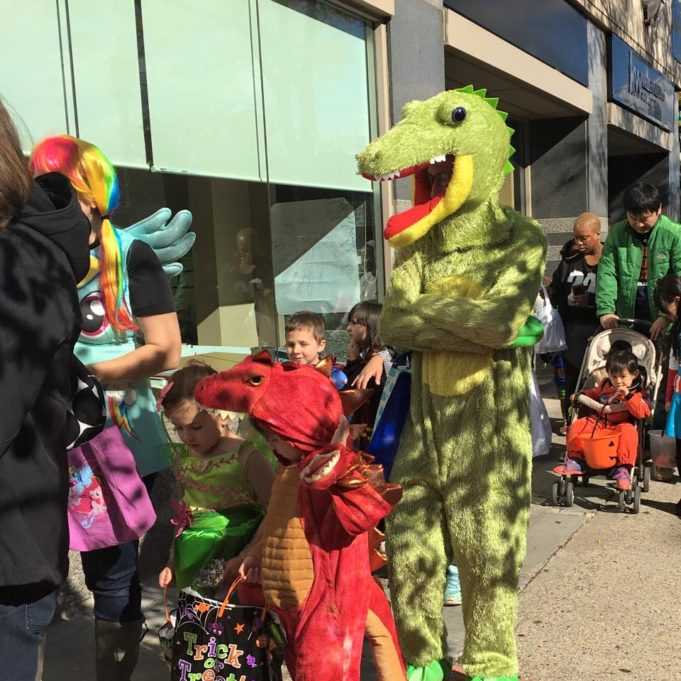 10 delightful family friendly halloween events in metro detroit