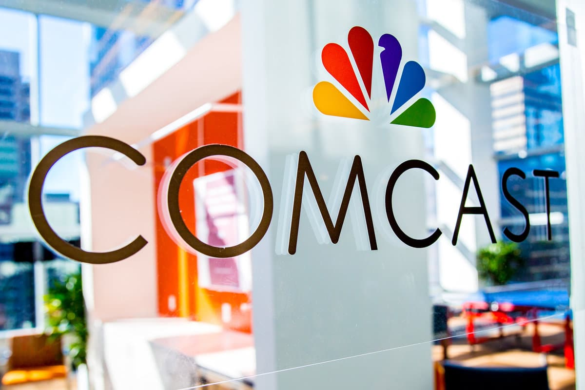 Comcast Starts Advanced Trial Program Of Gigabit Service In City Of Detroit