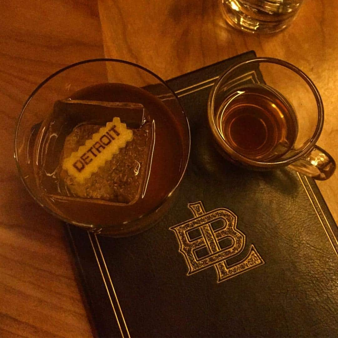 Devon's Detroit: Bad Luck Bar And The Case For The $5 ...