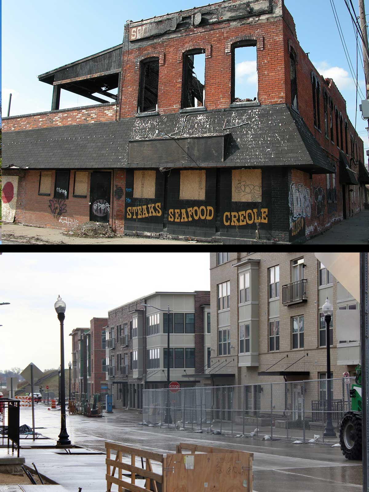 these 7 stock photos of abandoned detroit aren t true anymore