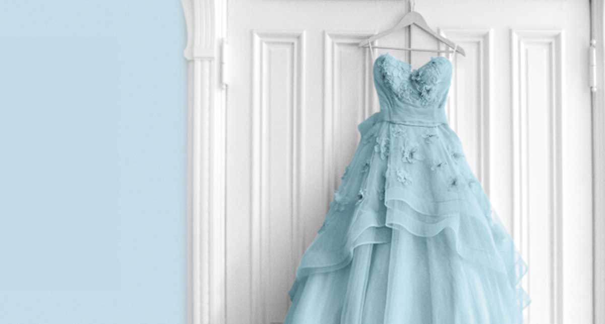 Have A Formal Dress Taking Up Space In Your Closet? Why Not Donate ...
