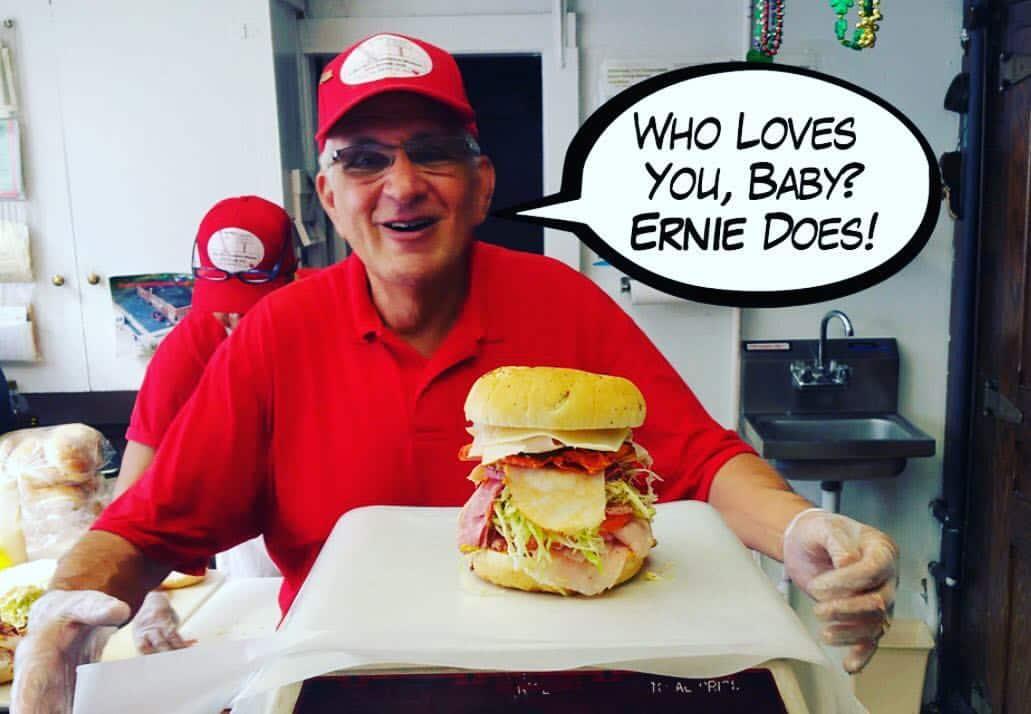Ernie S Market Food Paradise