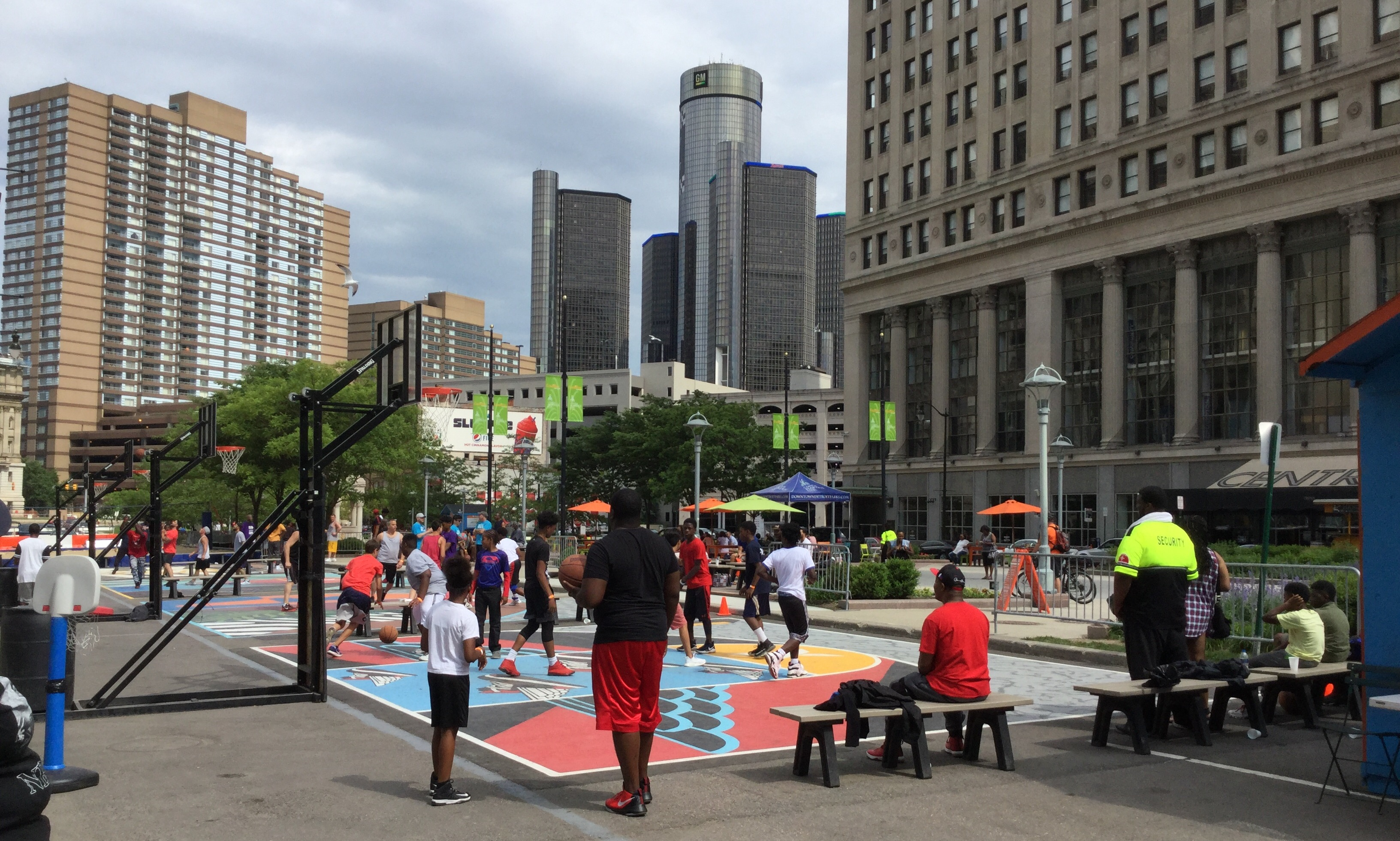 30 Fun Things To Do In Detroit This Summer That Are 5 Or Less