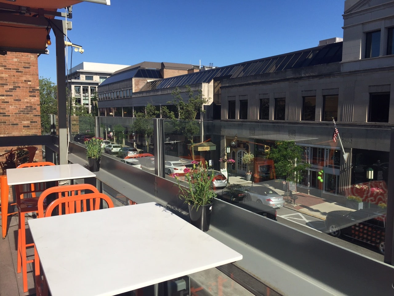 Looking For A Rooftop Patio In Oakland County Social