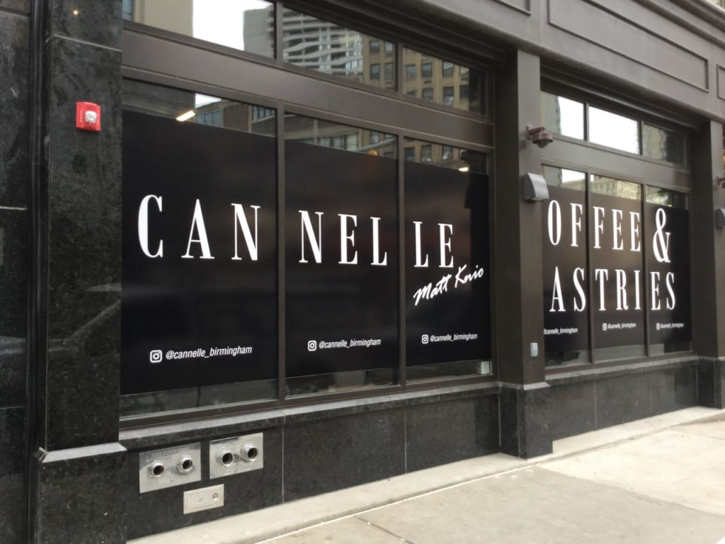 Cannelle Coffee & Pastries