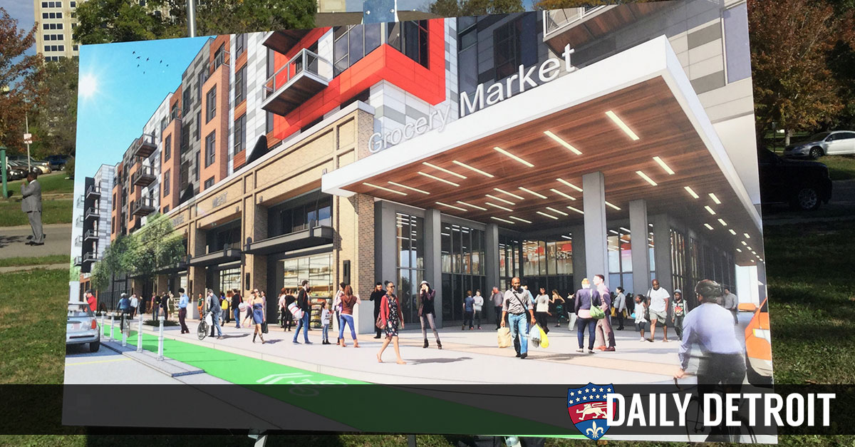 10 things to know about the new meijer development in detroit rh dailydetroit com