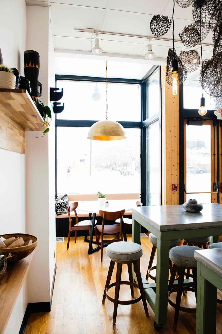 The Owners Of The Farmer\'s Hand In Corktown To Open Cafe Next Door ...