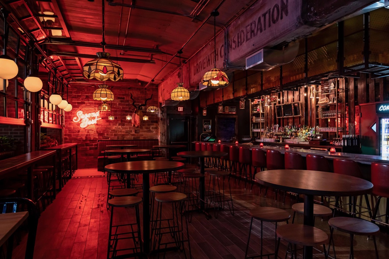 """LISTEN: Can There Be Such A Thing As A """"New"""" Dive Bar?"""