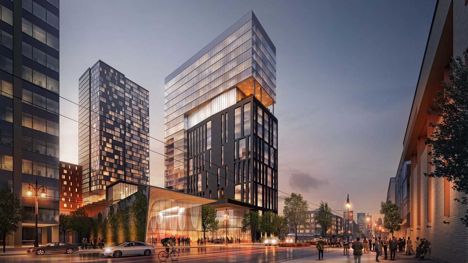 Hotel A Palooza Comes To Detroit Plus 3 Things To Know