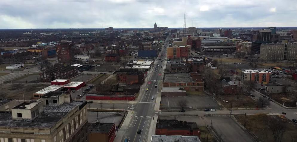 HBO To Examine Empty Development Promises Of The District Detroit