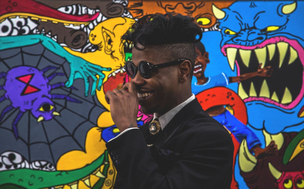 Detroit Artist Sheefy McFly Discusses The New Mural He's Unveiling